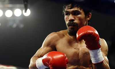 Manny Pacquiao Endorsements