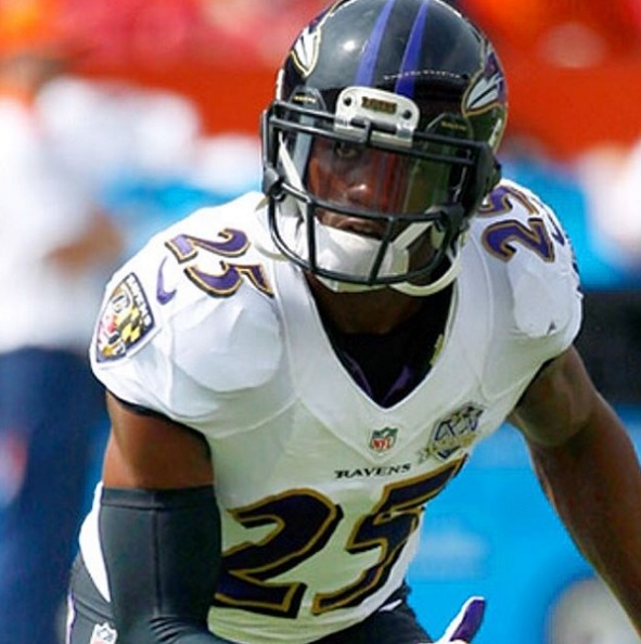 The Cornerback for the Baltimore Ravens Tray Walker in Critical Condition After Motorcycle Accident