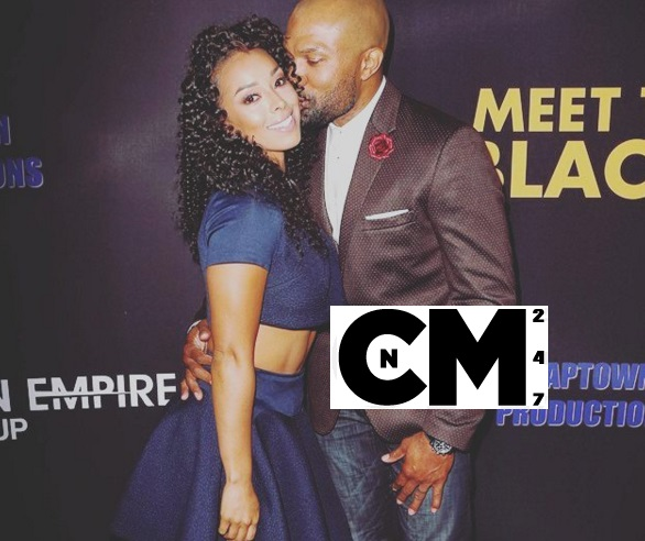 Gloria Govan Is NOT The Reason Derek Fisher Got FIRED