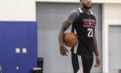 LA Clippers Branden Dawson NOT Being Prosecuted