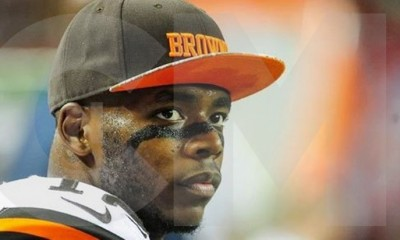 Cleveland Browns wide receiver Josh Gordon Failed Drug Test