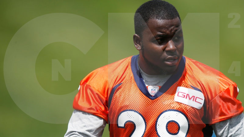 Montee Ball Arrested for Violating Bail