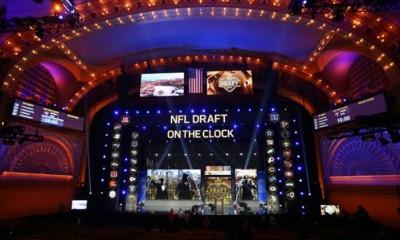 Philadelphia Eagles NFL Draft Day