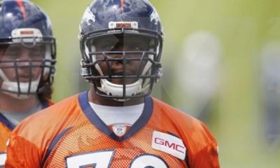 The Broncos Trade Pro Bowler Ryan Clady