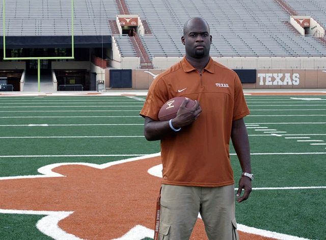 Vince Young is responding to the lawsuit