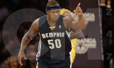 Zach Randolph Accuser Admits She Was A Come Up Chick