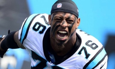 Greg Hardy is unwanted by the NFL