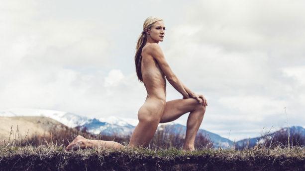 Von Miller, D Wade + Conor McGregor in ESPN Annual Body Issue