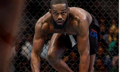 Jon Jones Is Out of The UFC 200