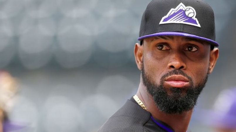Jose Reyes Back With The New York Mets