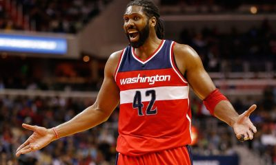 Nene Hilario Agrees To Houston Rockets One-year Deal