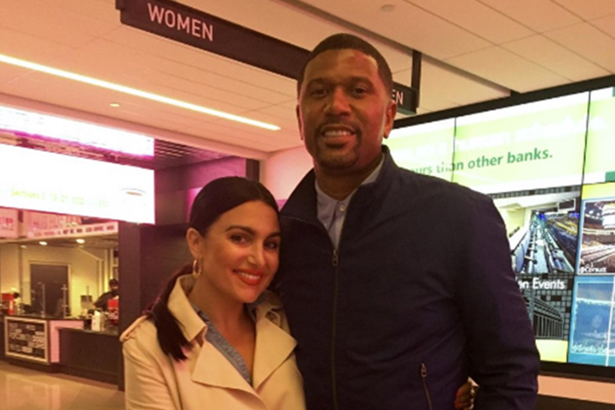 Jalen rose dating in Melbourne