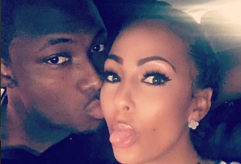LeSean McCoy + Ms DeCordon Hints Surprise on The Way