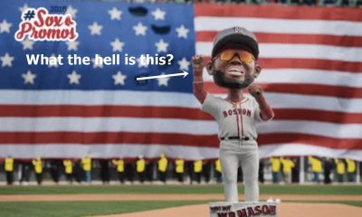 SPORTS BITES: David Ortiz bobbleheads Disaster + Prince Fielder Career OVER