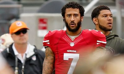 SFPD Are DEMANDING an Apology from Colin Kaepernick + The 49ers