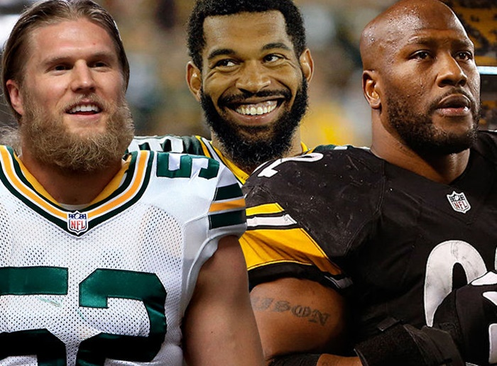 BITES: NFL Ballers CLEARED of PED, French + Iggy Azelea Getting it In