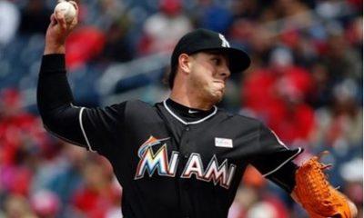 Miami Marlins Pitcher Jose Fernandez Killed