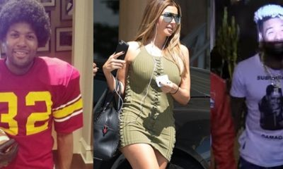 Brandon Weems Criticized, Odell Beckham Jr + Larsa Pippen is Kim K
