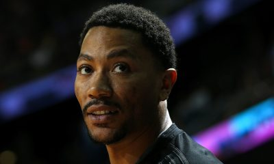 Derrick Rose FORCED to Stay for Sexual Assault Civil Trial