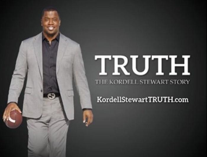Kordell Stewart Says Gay Rumors Is PURE HATE