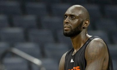 Ex-NBA star Darius Miles in Danger of Losing Prized Possessions