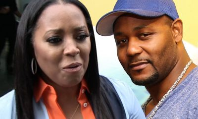 Ed Hartwell PAID In Full; Keshia Knight Pulliam Still Thirsty for More