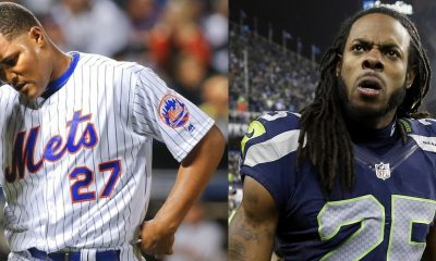Familia Pleads NOT GUILTY + Richard Sherman BLASTS Kaela Carpenter