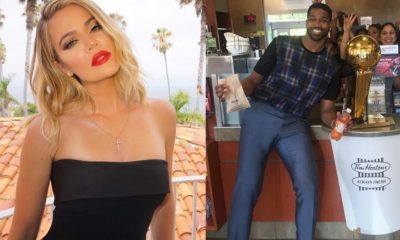 Back to Single: Tristan Thompson DUMPED Khloe Kardashian