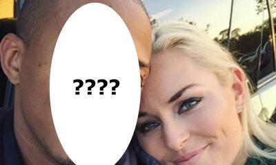 Lindsey Vonn Has A New Man; He's a RAM