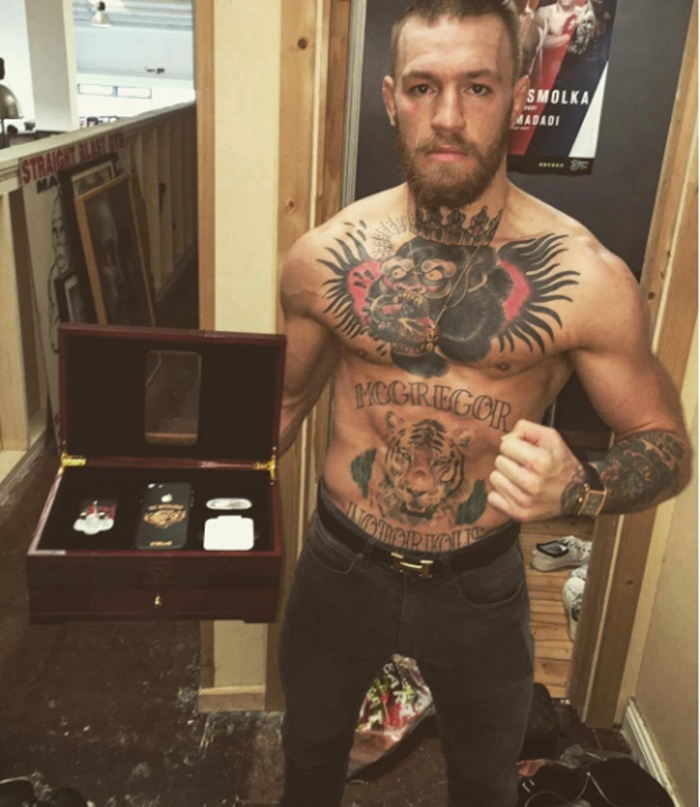 McGregor Expecting Babies, Isaiah Pead Career Over + Eddie Alvarez on UFC 205 Loss