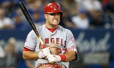 Will The Los Angeles Angels Trade Mike Trout