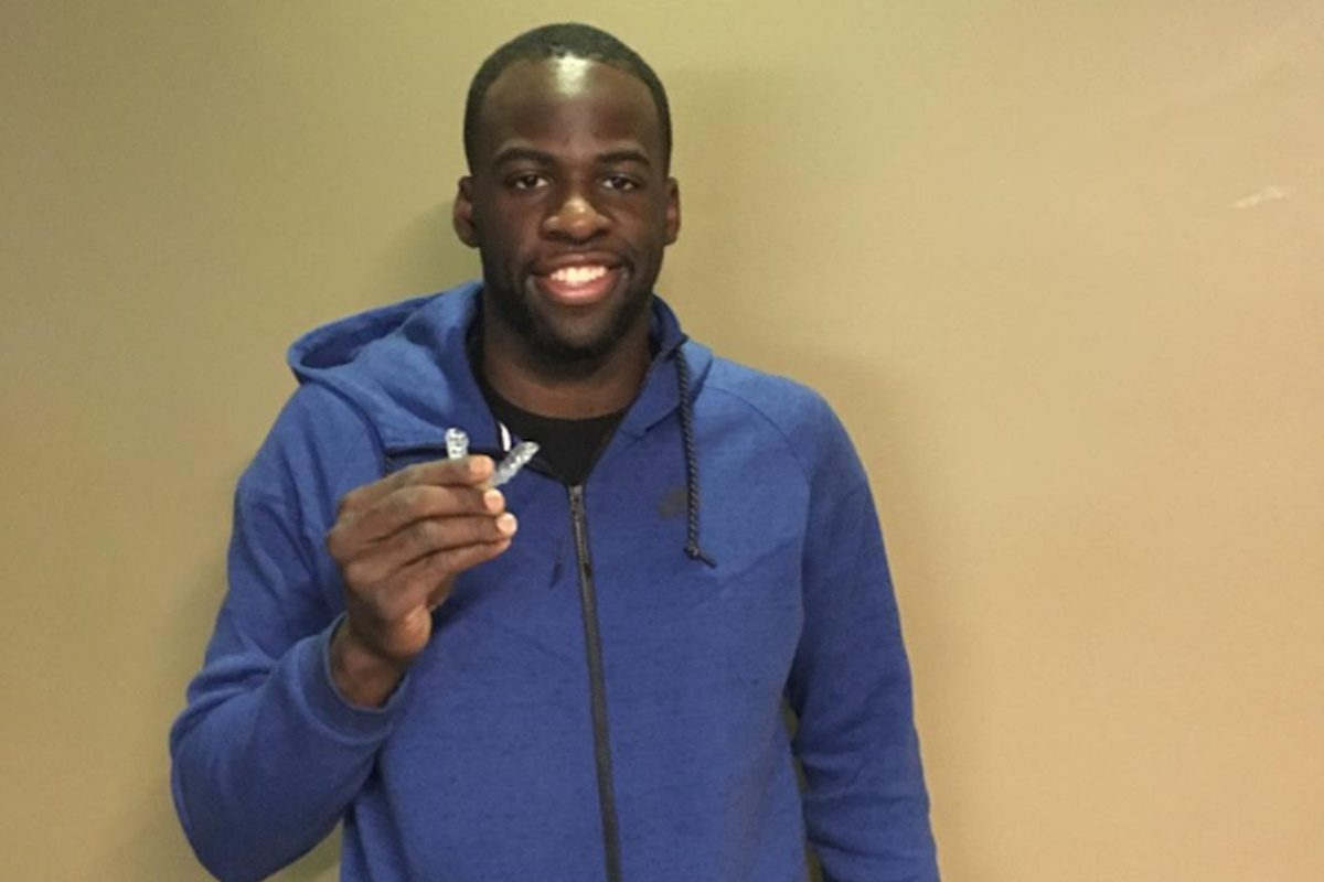 Warriors Draymond Green Welcomes New Baby Boy