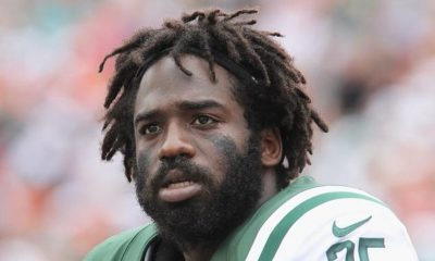 Ex-NFL RB Joe McKnight Murdered In Road Rage Shooting