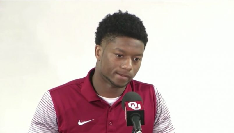 Joe Mixon Apologizes To Woman He Brutalized