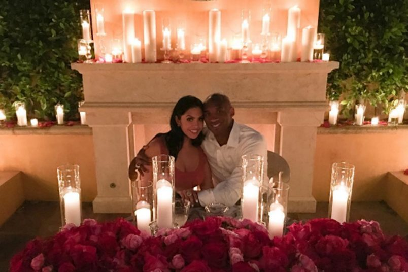 Kobe Bryant and Vanessa Bryant Welcome Third Baby