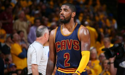 Cavaliers Kyrie Irving Is Undeniable The MVP