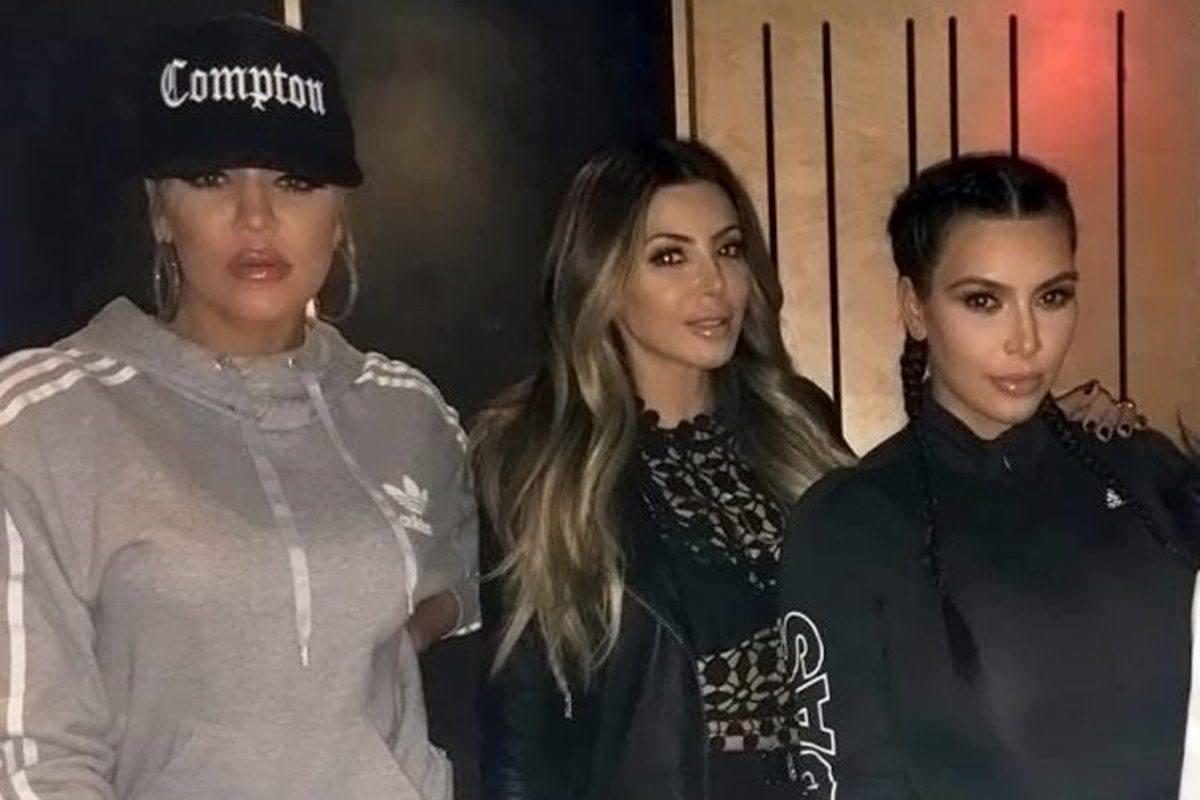 Kardashians Show Larsa Pippen How to get Another NBA Star