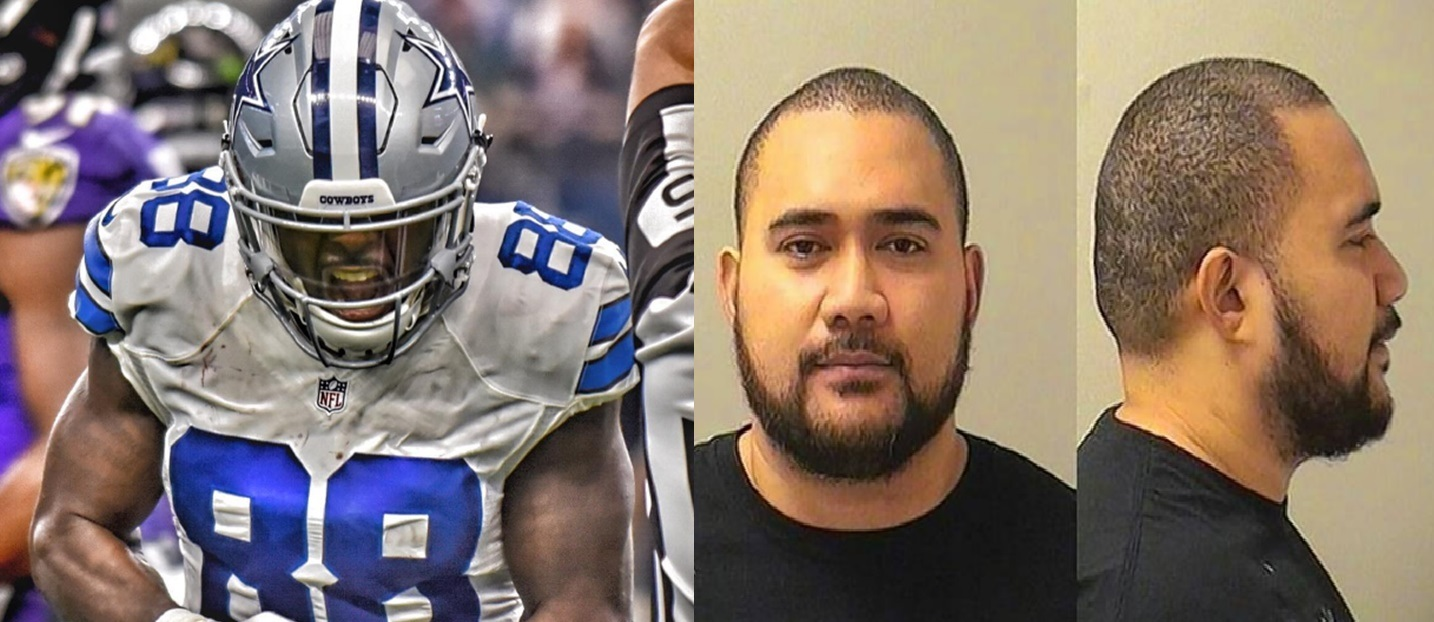 Dez Bryant Ties Irvin's Cowboys TD List; Ex NFLer Busted For Teen Fight Club