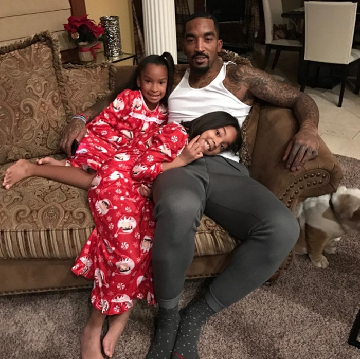 JR Smith Newborn Still Fighting to Survive