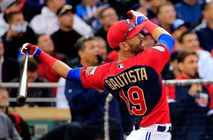 Minnesota Twins Looking at Jose Bautista