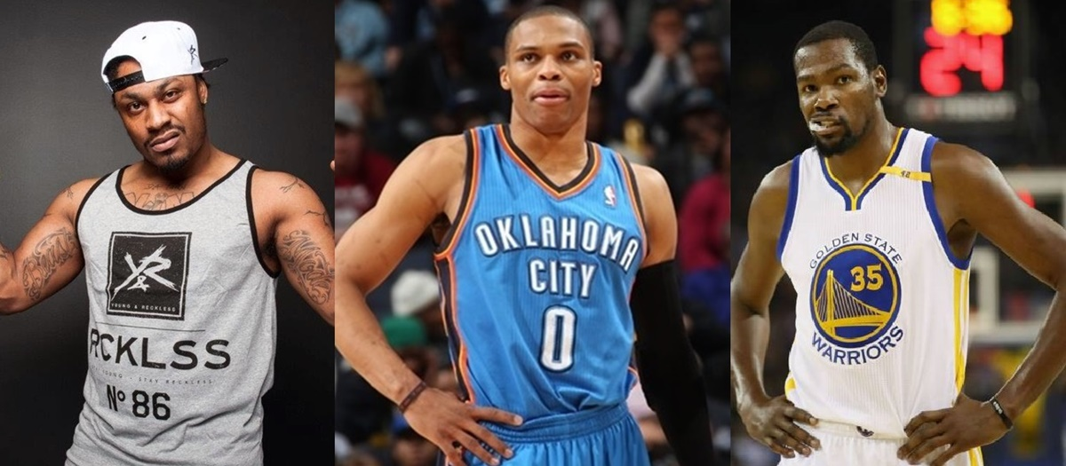 Marshawn Lynch on Russell Westbrook SNUB; Enes Kanter Defends Westbrook