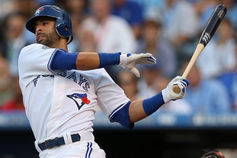 Minnesota Twins Looking at Jose Bautista