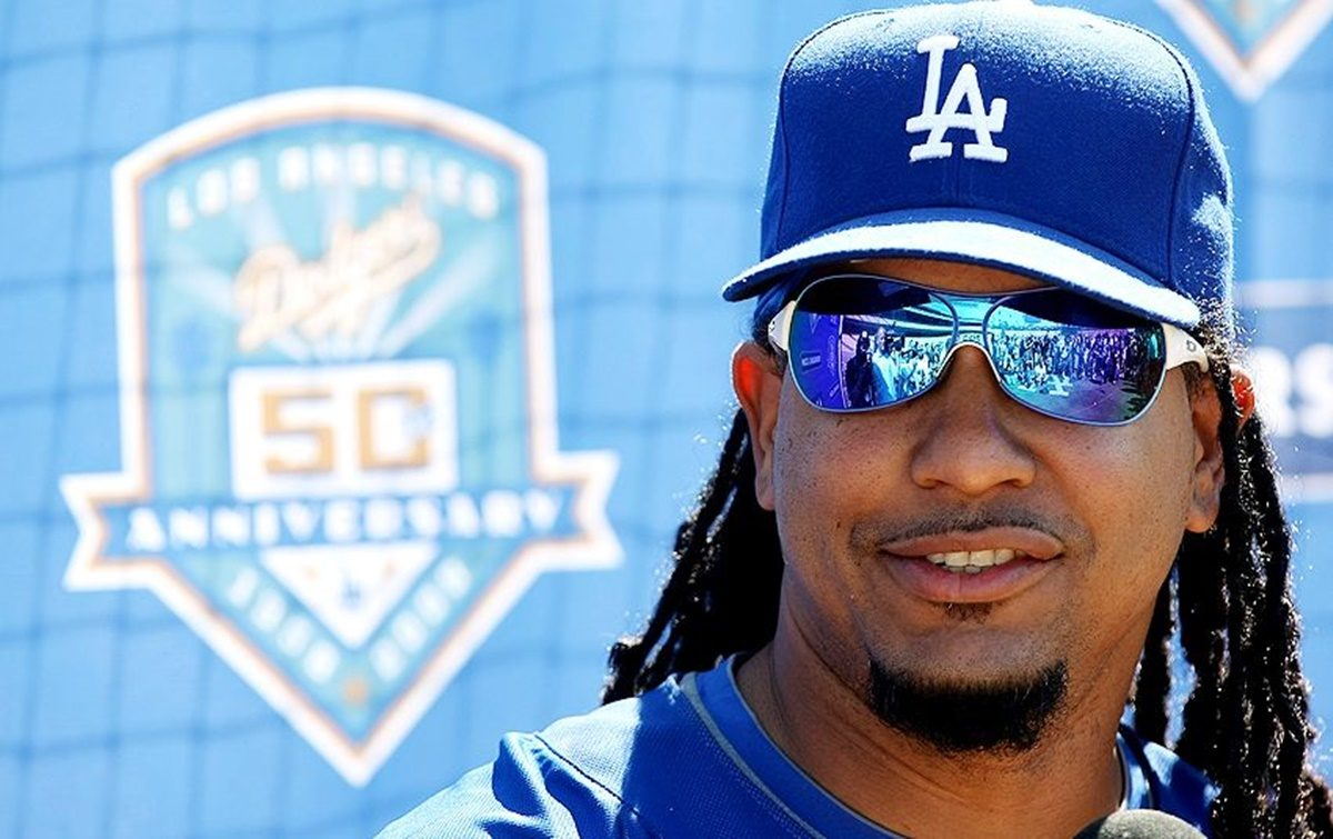 Manny Ramirez Makes Comeback