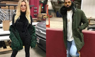 Khloe Kardashian Putting Her Eggs on Ice For Tristan Thompson