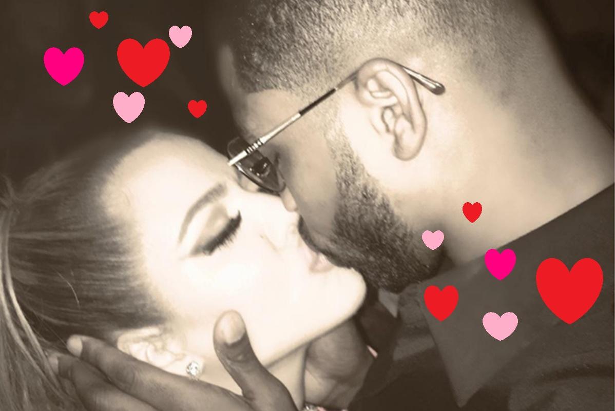 Khloe Kardashian + Tristan Thompson Wedding In The Works