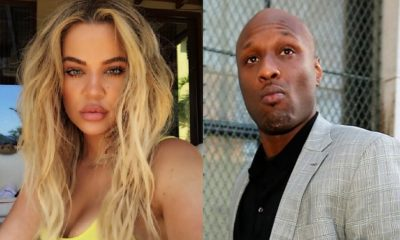 Khloe Drops Odom Readies for Khloe Kardashian-Thompson