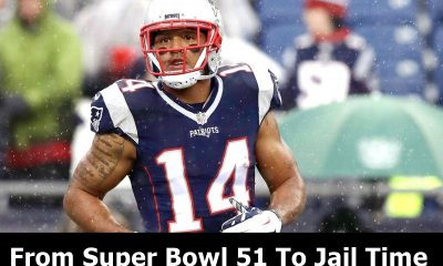 Michael Floyd: From Super Bowl LI To Jail