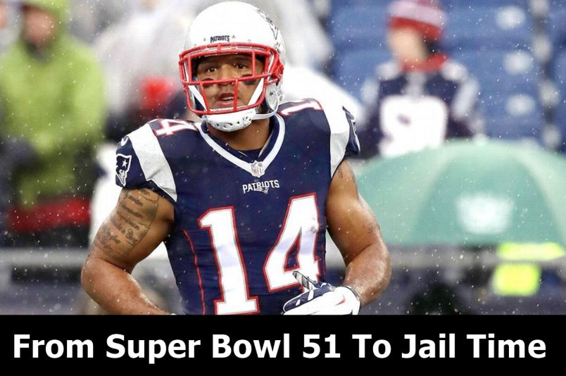 Michael Floyd: From Super Bowl LI To Jail