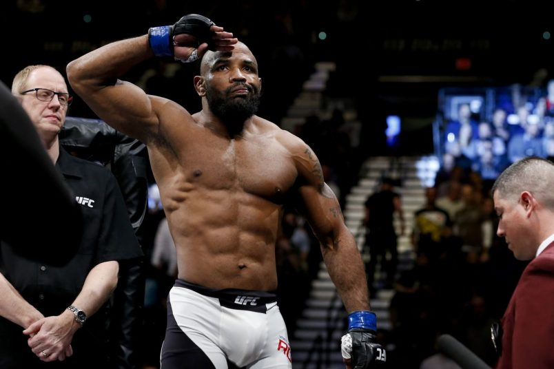 Yoel Romero Manager to Michael Bisping: Why You Ducking