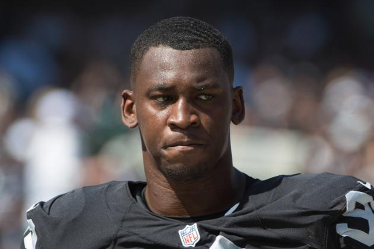 Oakland Raiders' Aldon Smith Investigated; NFL Career On The Line